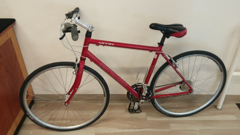 SPECIALIZED Road Bicycle SIRRUS