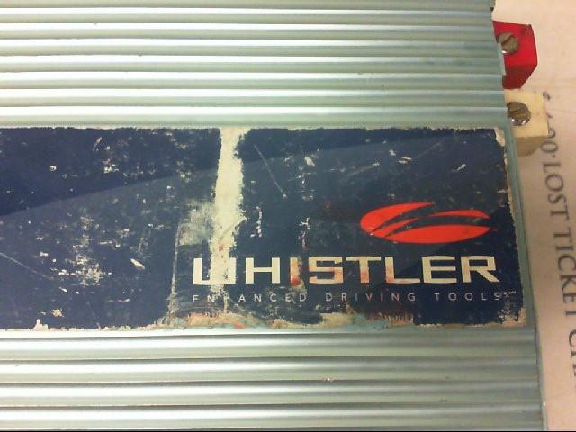 WHISTLER RV/Trailer/Camper Part PP1500AC