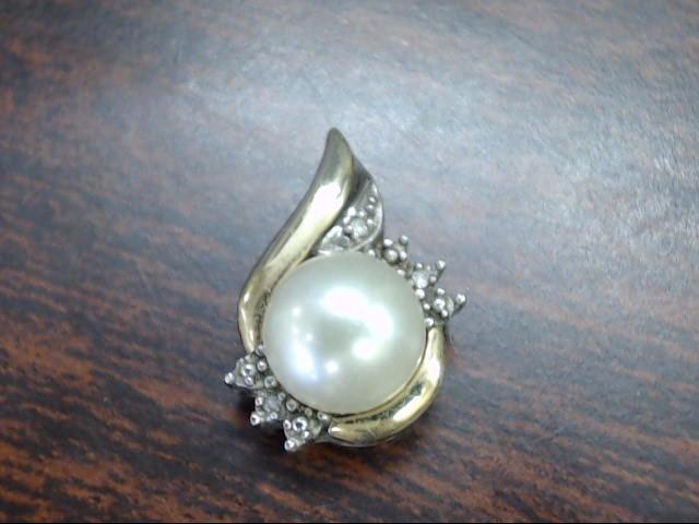 Silver Charm 925 Silver 1.9g