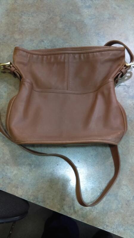 COACH Handbag LEATHER PURSE
