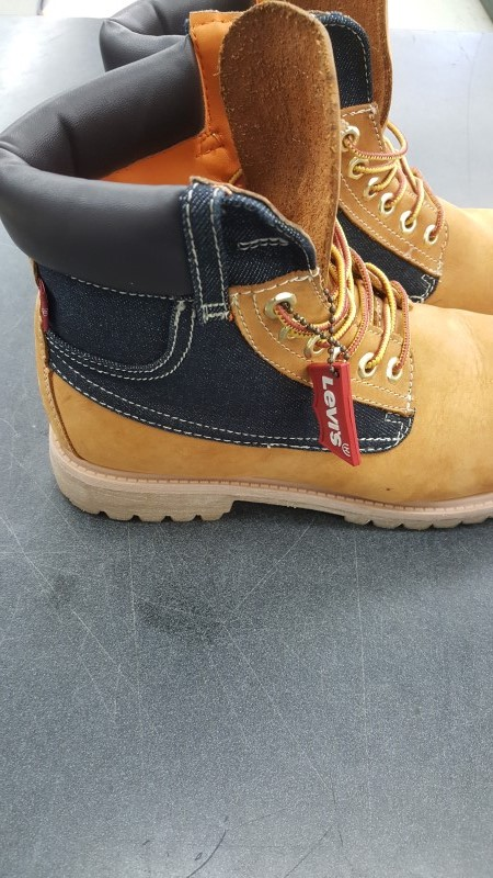 LEVI STRAUSS & CO Shoes/Boots 51643511B
