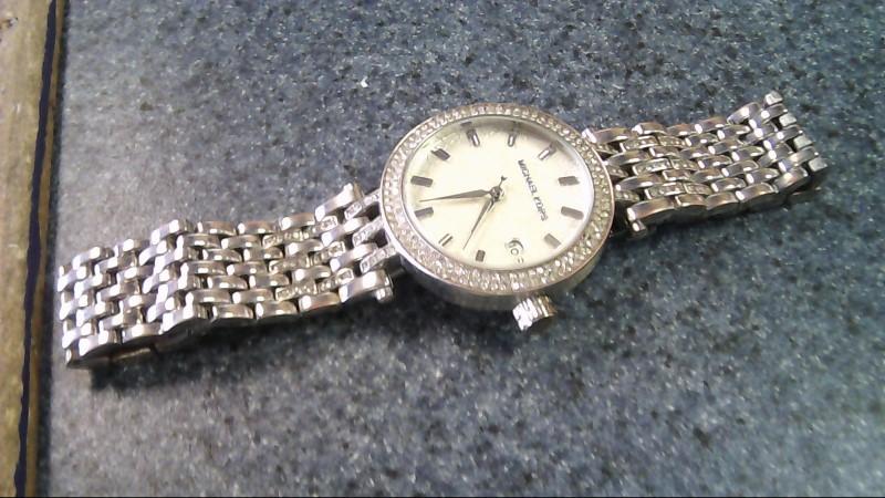 MICHAEL KORS Lady's Wristwatch MK-3228