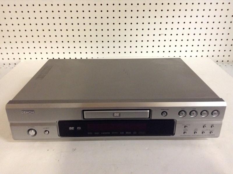 DENON DVD Player DVD-2910
