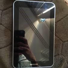 SAMSUNG Tablet GT-P6210