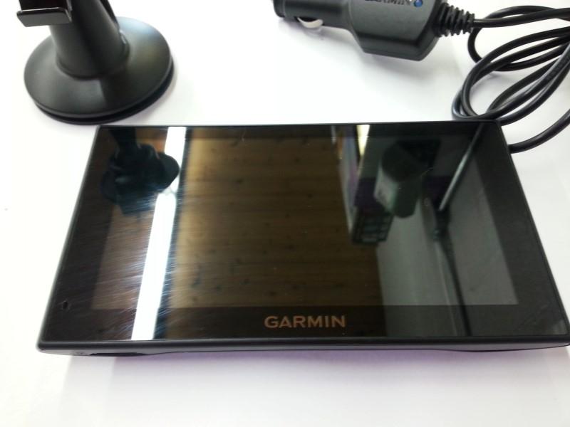Garmin GPS - Nuvi 2689LMT