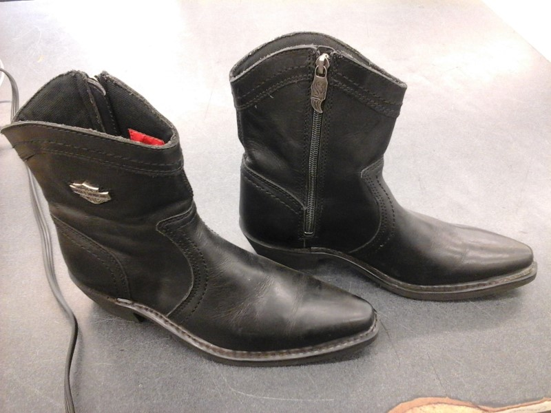 HARLEY DAVIDSON Shoes/Boots WOMENS BOOTS