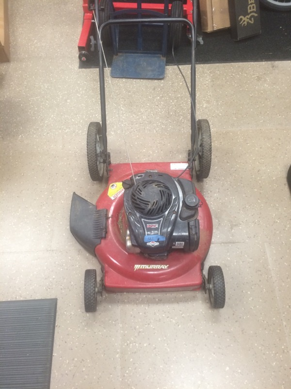 MURRAY Lawn Mower M22500