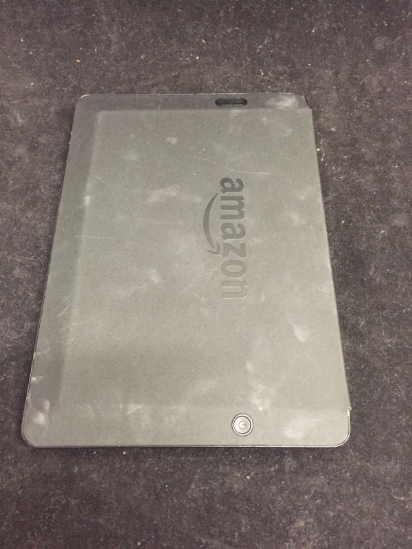 AMAZON Tablet KINDLE FIRE GU045RW