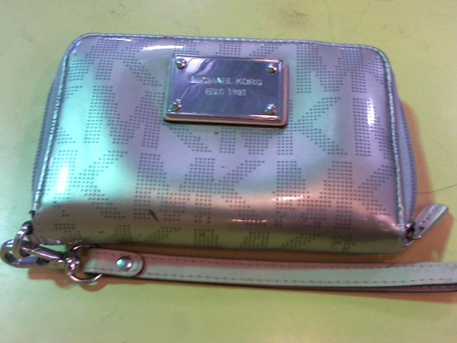 MICHAEL KORS Wallet D1207