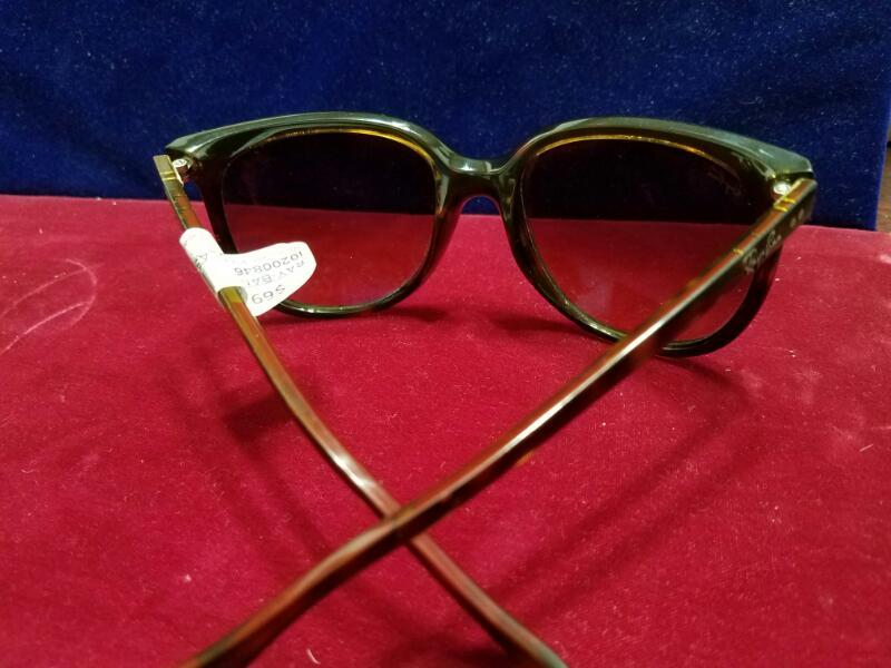 RAY-BAN Sunglasses RB4126