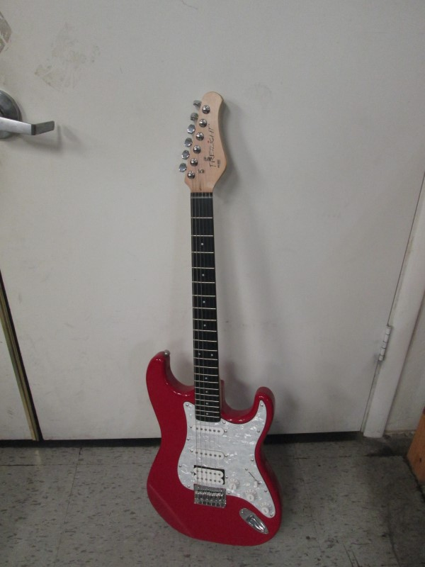OPTEKA Electric Guitar FRETLIGHT 400
