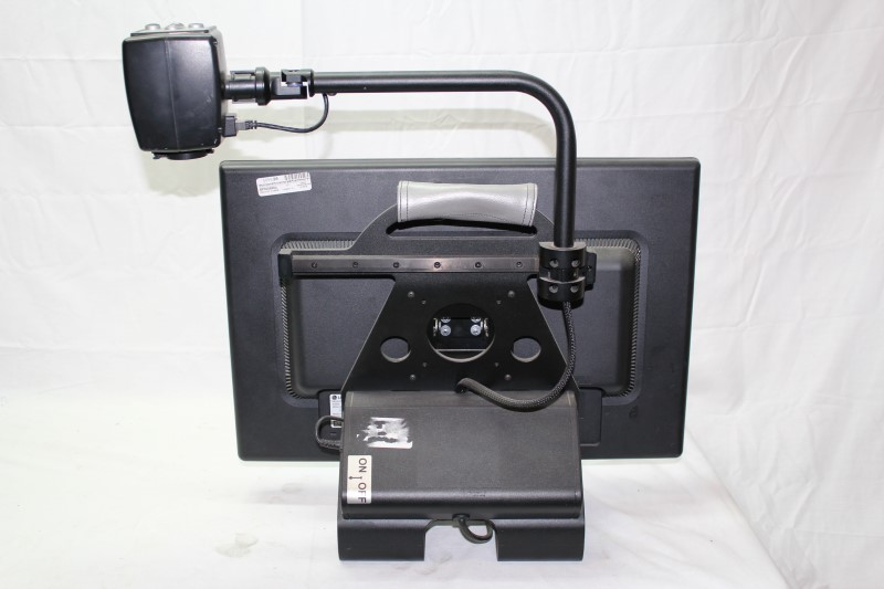 ENHANCED VISION Projection Television W2242TQT