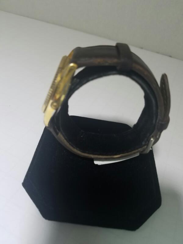 SEIKO Lady's Wristwatch 7N33-6A20