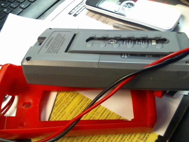 SNAP ON Multimeter EEDM525E
