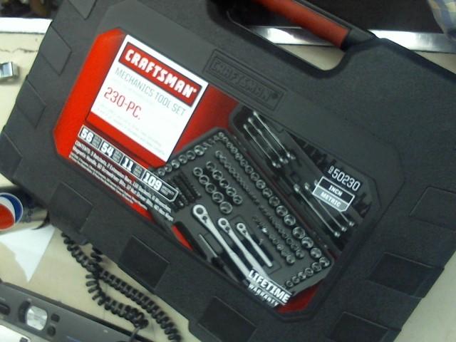 CRAFTSMAN Wrench TOOL SET 150 PIECE