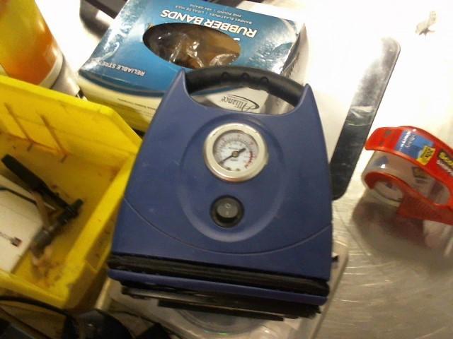 RAMPAR Miscellaneous Tool BIKE TIRE PUMP