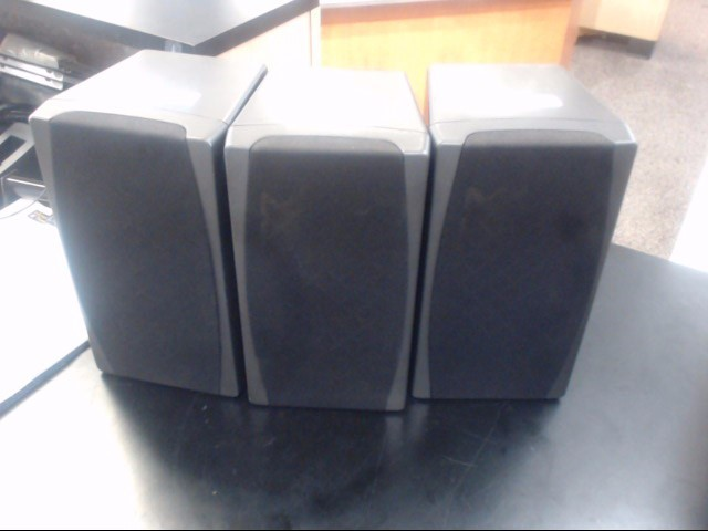 BOSE Speakers SAT12-3PC