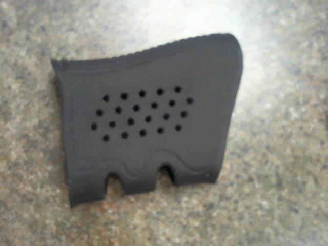 GLOCK Firearm Parts RUBBER GRIP