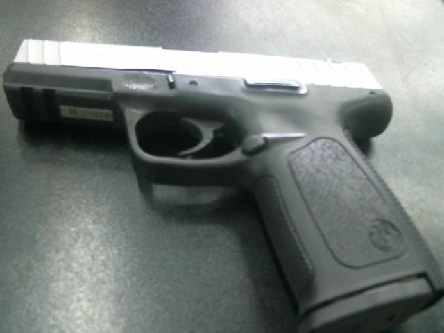 S & W Pistol SD9VE