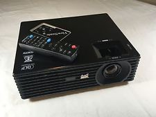 VIEWSONIC Projection Equipment PJD5134