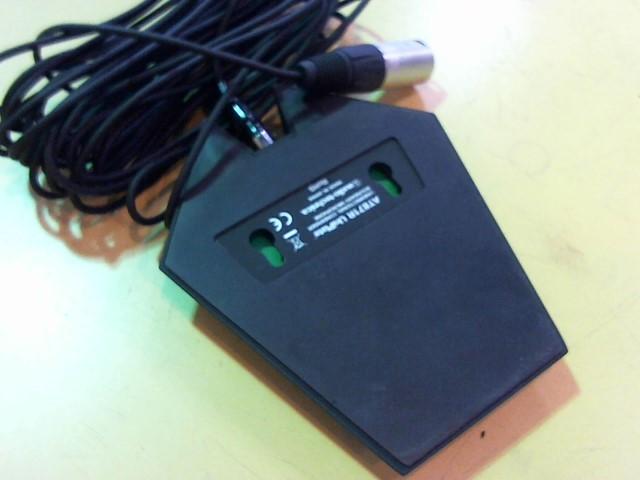AUDIO-TECHNICA Microphone AT871UG