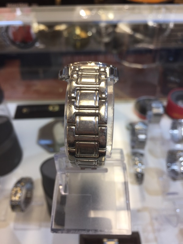 Lady's Wristwatch Watch DMQ Chrono
