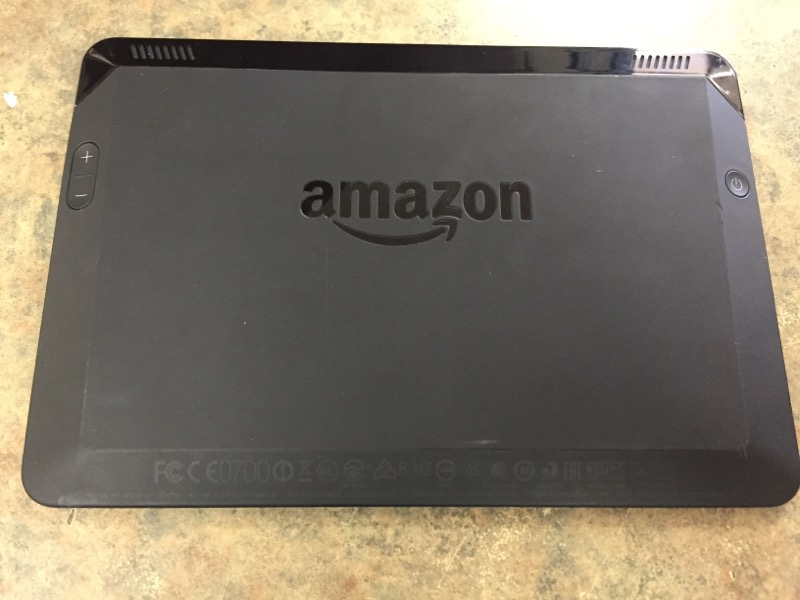 AMAZON Tablet KINDLE FIRE HD 32GB