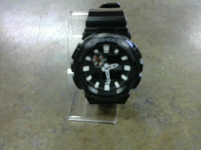 CASIO Gent's Wristwatch GAX-100B