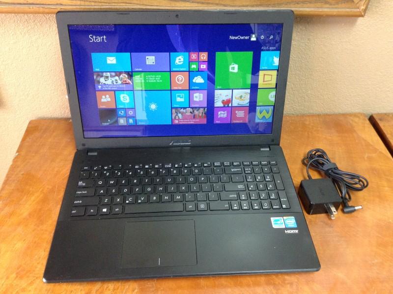 ASUS Laptop/Netbook X551M