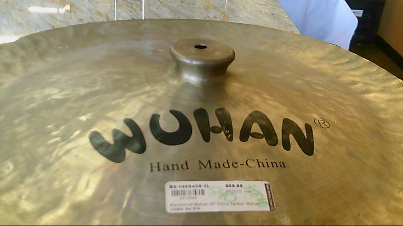 Wuhan WU104-22R China 22-Inch