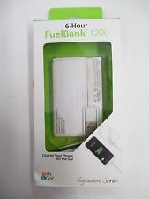 TECH&GO Cell Phone Accessory FUELBANK 1200
