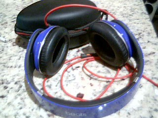 MONSTER Headphones BEATS BY DR DRE