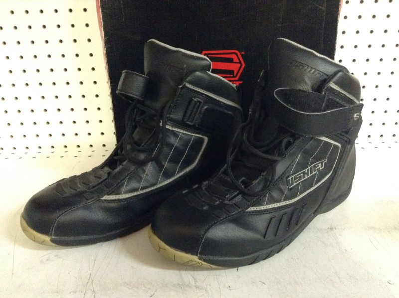 SHIFT RACING Shoes/Boots BOOTS