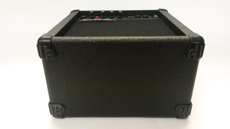 SILVERTONE Electric Guitar Amp SMART III S