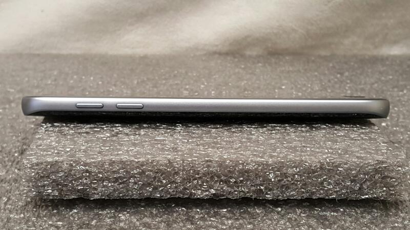 Samsung Galaxy S7, Black, 32GB, Sprint, FOR PARTS