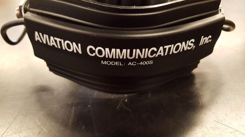 AVCOMM AC-400S