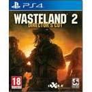 SONY PlayStation 4 Game WASTELAND 2 WASTELAND 2