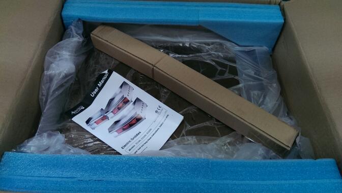 "Avantco EG16N 16"" Electric Countertop Griddle"