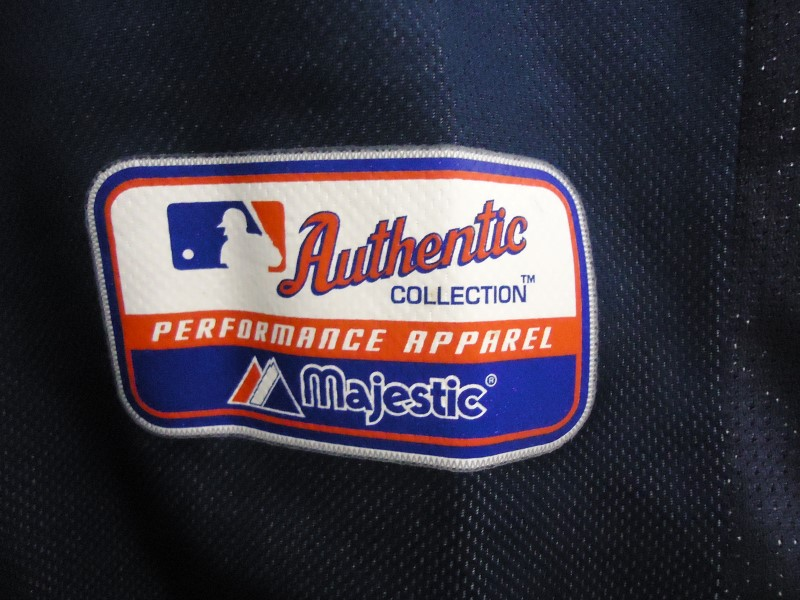 MAJESTIC Shirt AUTHENTIC PERFORMANCE APPAREL