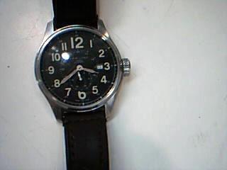 HAMILTON Gent's Wristwatch KHAKI AUTOMATIC H706550
