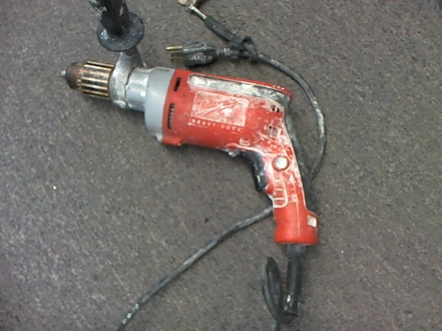 MILWAUKEE Cordless Drill 0300-20