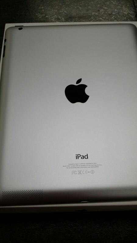 APPLE Tablet MD512LL/A