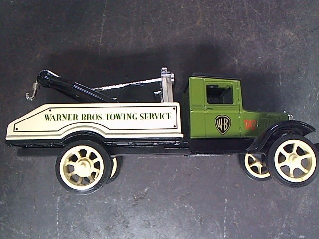 WARNER BROTHERS Miscellaneous Toy 1931 HAWKEYE