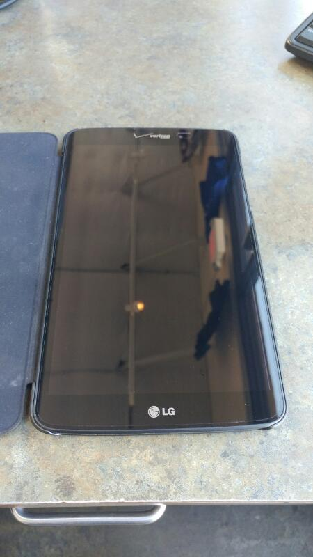 VERIZON Tablet LG-VK810 4G