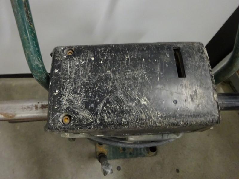 HITACHI Demolition Hammer H90SE