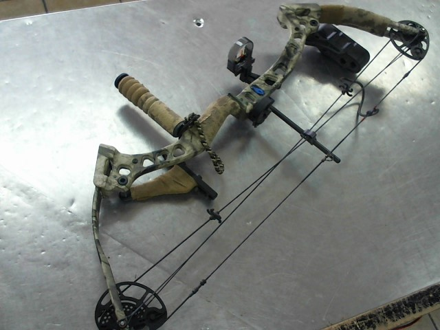 BOWTECH Bow DIAMOND RAZOR
