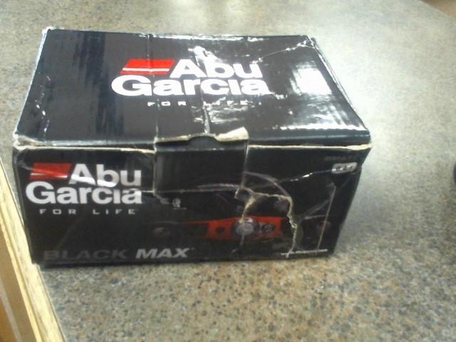 ABU GARCIA Fishing Reel BLACKMAX BMAX2