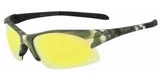 PR TRADING COMPANY Sunglasses CAMO4/ND