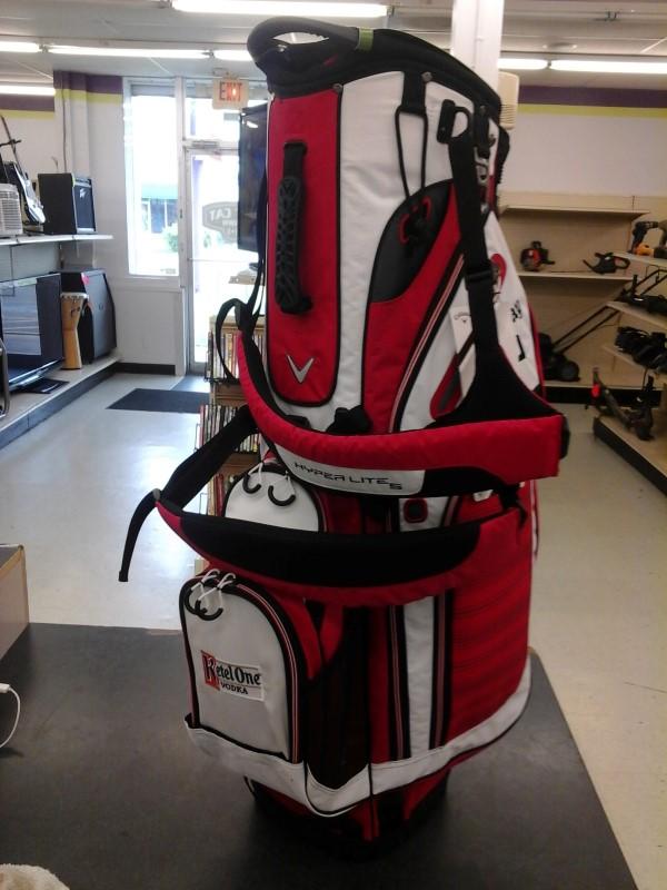 CALLAWAY Golf Accessory HYPERLITE S