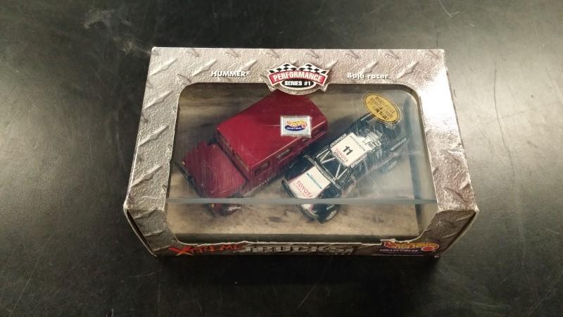 MATTEL Toy Vehicle HOT WHEELS